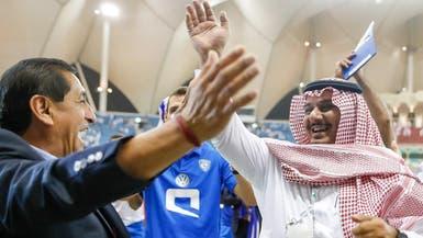 نواف بن سعد: لقب الدوري لن يكون الإنجاز الوحيد