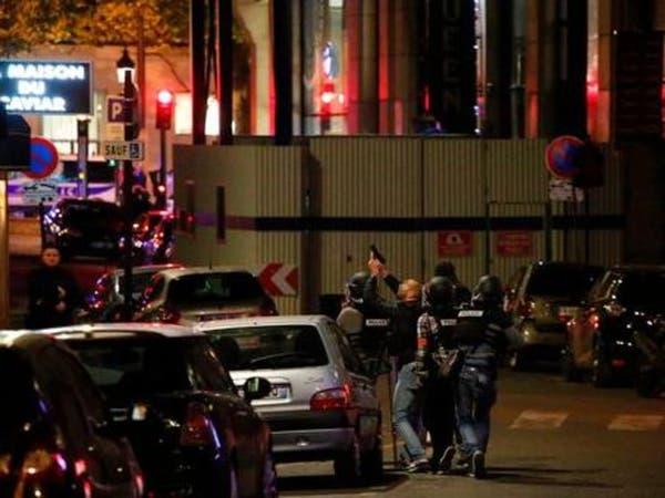 فرنسا: خضوع مشتبه به في إطلاق نار بالشانزليزيه للتحقيق