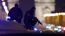 ISIS gunman kills policeman in Paris' Champs-Elysees Avenue
