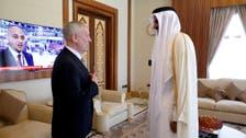 US Defense Secretary Jim Mattis visits key ally Qatar