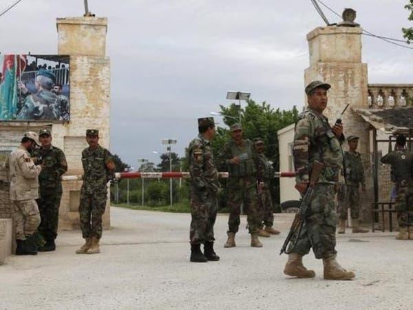 أفغانستان.. 140 قتيلاً في أكبر هجوم على قاعدة عسكرية