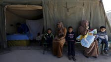 Open heart and eye surgery brought to Syrian refugees in Jordan