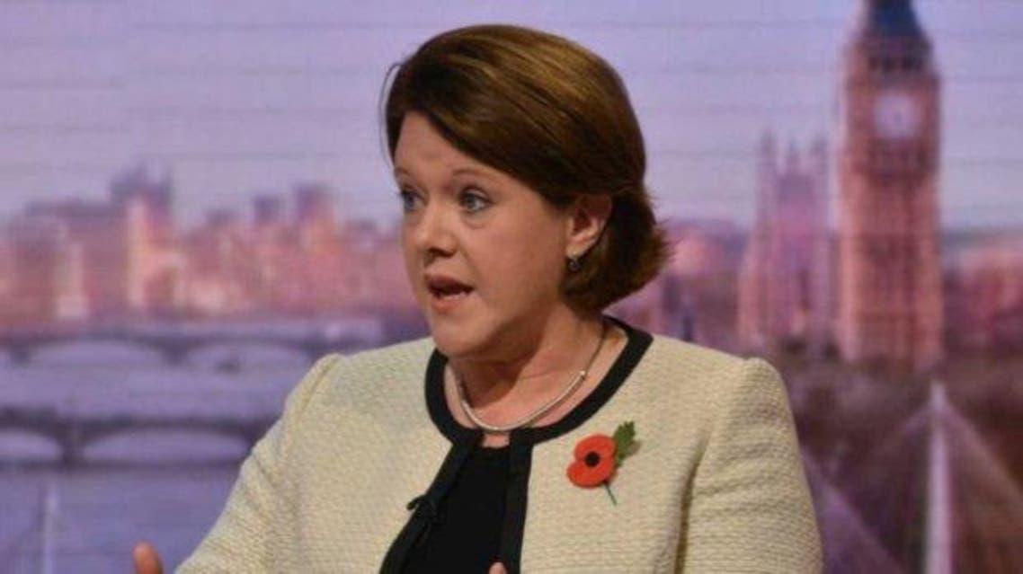 ماريا ميلر رئيسة لجنة المرأة والمساواة البريطانية