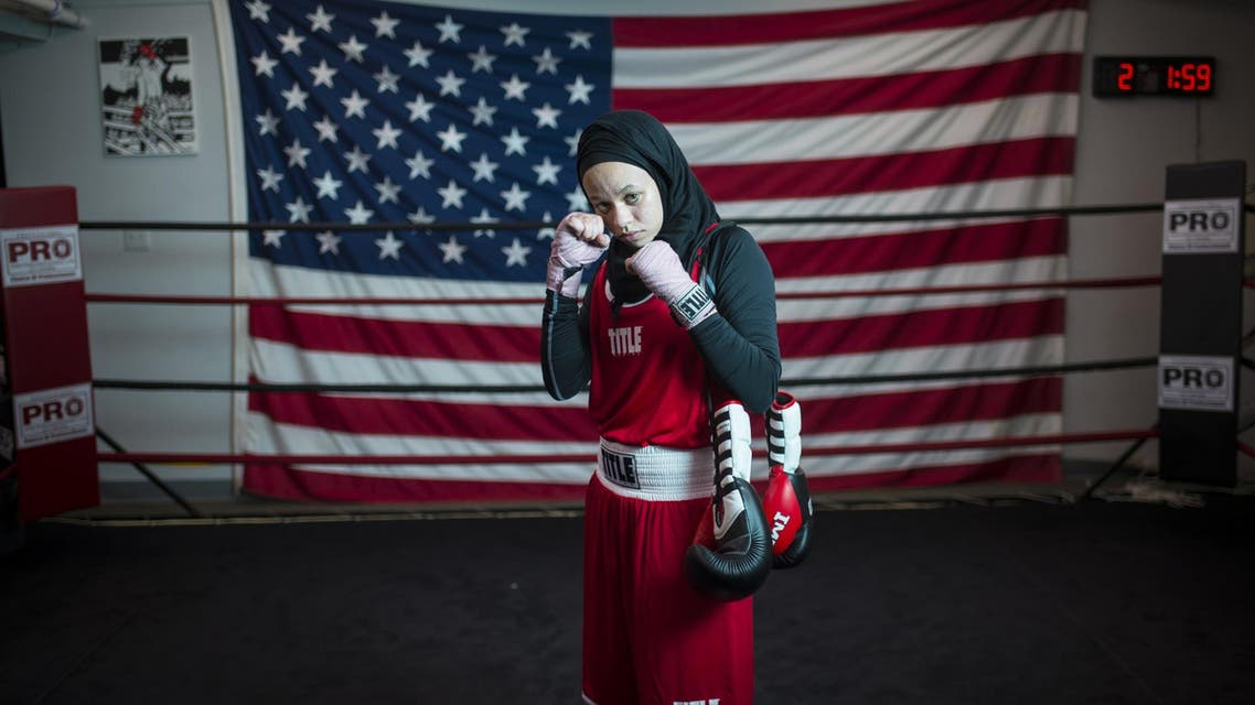 Amaiya Zafar will also be allowed to cover her arms and legs in accordance with her religious beliefs. (Photo courtesy: The Star Tribune/Aaron Lavinsky)