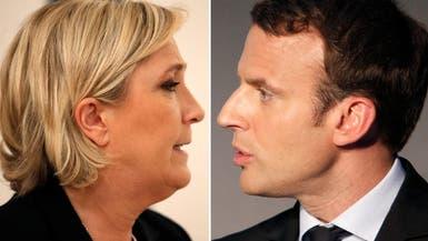 """توقعات بفوز """"سهل"""" لماكرون بالرئاسة الفرنسية"""