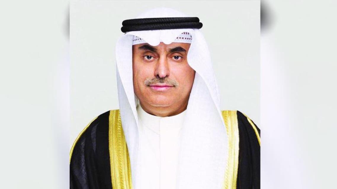 Former Saudi Minister of State for Civil Service Khaled Al Araj