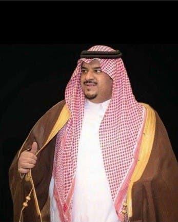 الأمير محمد بن عبد الرحمن بن عبد العزيز