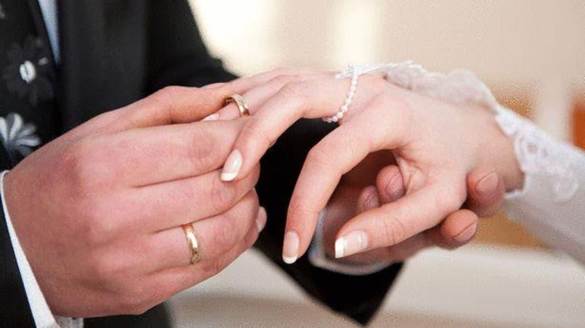الزواج - رئيسية
