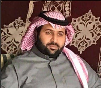 الأمير محمد بن عبد العزيز بن محمد بن عبد العزيز