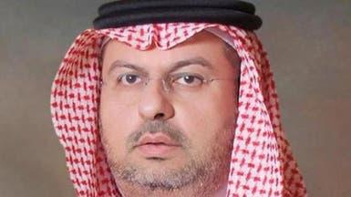 السعودية.. إعفاء عبدالله بن مساعد من هيئة الرياضة