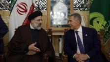 روس پر ایرانی صدارتی انتخابات میں مداخلت کا الزام