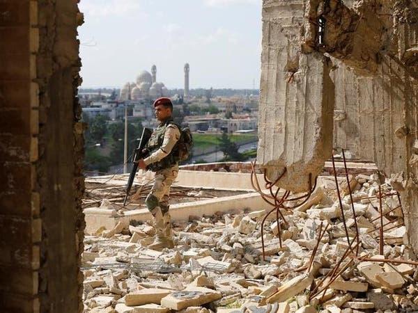 العراق.. تشديد الخناق على داعش في غرب الموصل