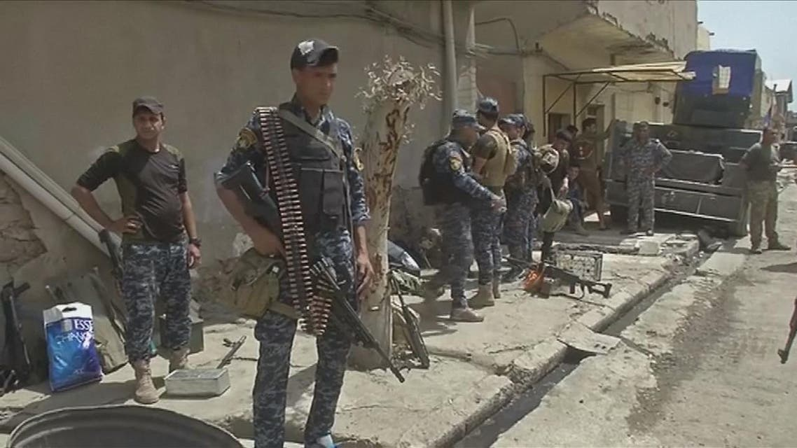 THUMBNAIL_ اعتقال قيادي في داعش بإنزال أميركي على البوكمال السورية