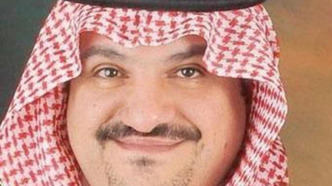 Mohammed al-Sheikh, the new head of Saudi Sports Authority