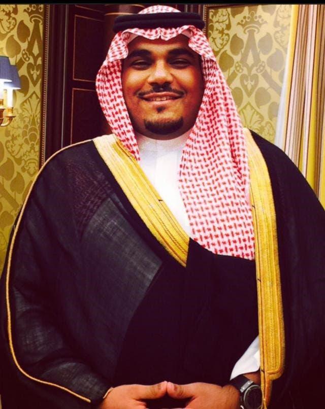 الأمير تركي بن هذلول بن عبدالعزيز