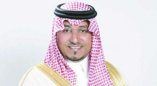 Image result for saudi prince mansour bin muqrin