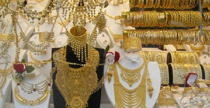 أسعار الذهب أصبحت جنونية