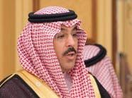 هذه أول تغريدة لوزير الإعلام السعودي الجديد عواد العواد