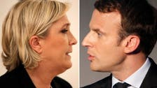 French election: Macron vs Le Pen in May 7 run-off vote