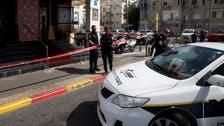 Palestinian teen stabs, wounds 4 Israelis: Police