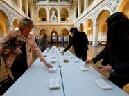 إخلاء مركز اقتراع شرق فرنسا بسبب سيارة مريبة