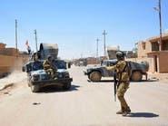 مقتل 10 جنود عراقيين وإصابة 20 بكمين لداعش قرب الرطبة