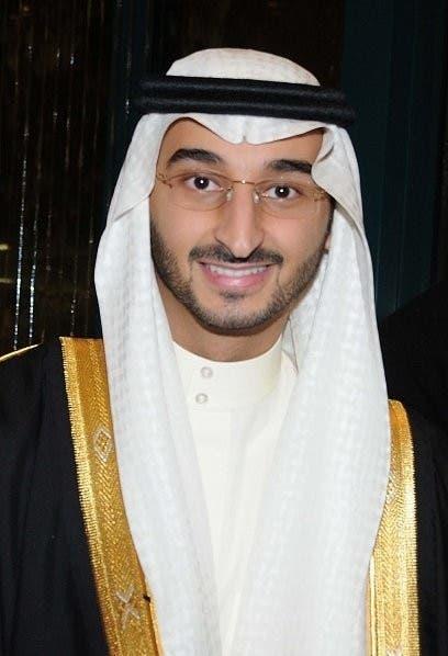 الأمير عبدالله بن بندر بن عبدالعزيز