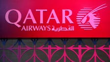 Here are Qatar Airways' losses in figures: $69 million in 12 months