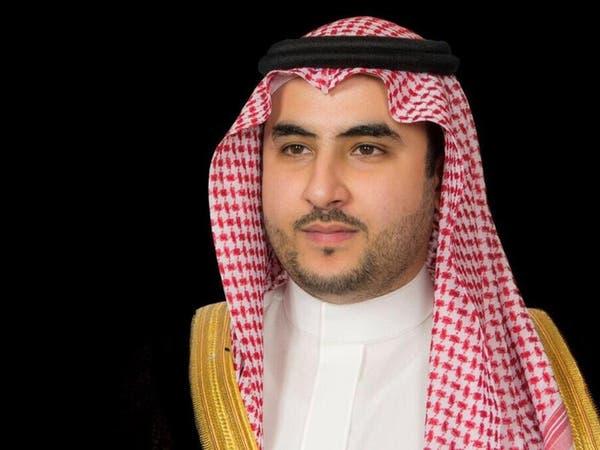 خالد بن سلمان يؤكد لغريفثس حرص السعودية على شعب اليمن