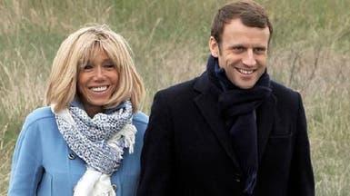 لزوجة رئيس فرنسا المحتمل 7 أحفاد وابن يكبره بعامين