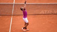 Nadal beats Ramos-Vinolas to win 10th Monte Carlo Masters