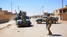 الانبار:داعش کےحملے میں 9 عراقی فوجی ہلاک،3 اغوا