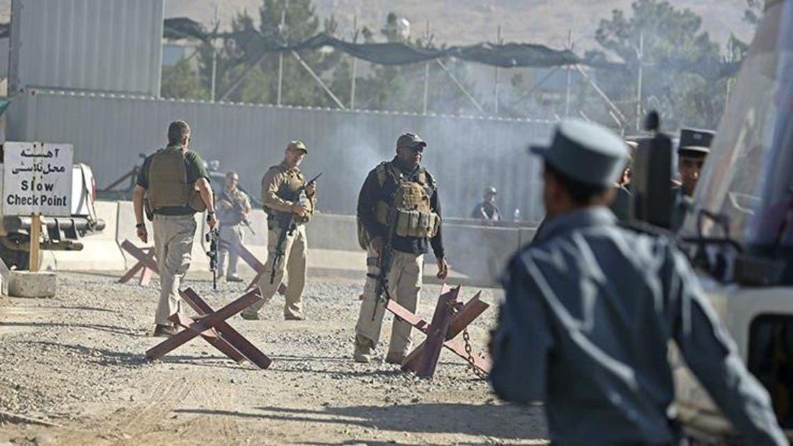 انفجار در خوست افغانستان