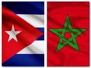 بعد قطيعة طويلة.. المغرب يعيد العلاقات مع كوبا