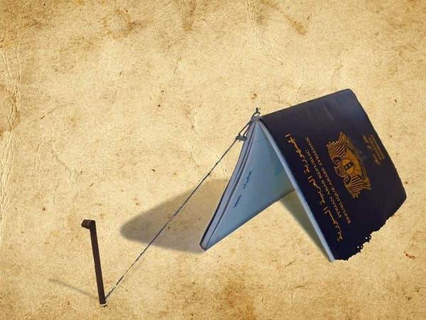 خبر صاعق للسوريين.. وقف تجديد جواز السفر بتركيا والأردن
