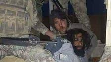 انتحاري يهاجم القوات العراقية في الأنبار