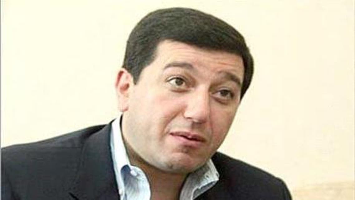 Dr. Bassem Awadallah, formerly the Jordanian monarch's envoy to Saudi Arabia. (Supplied)
