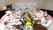 لجنة المسابقات تعقد اجتماعها الثاني