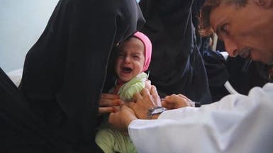 1.1 مليار دولار مساعدات دولية لليمن.. وتحذير من مجاعة
