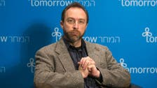 Wikipedia's Jimmy Wales tackles news with WikiTribune site