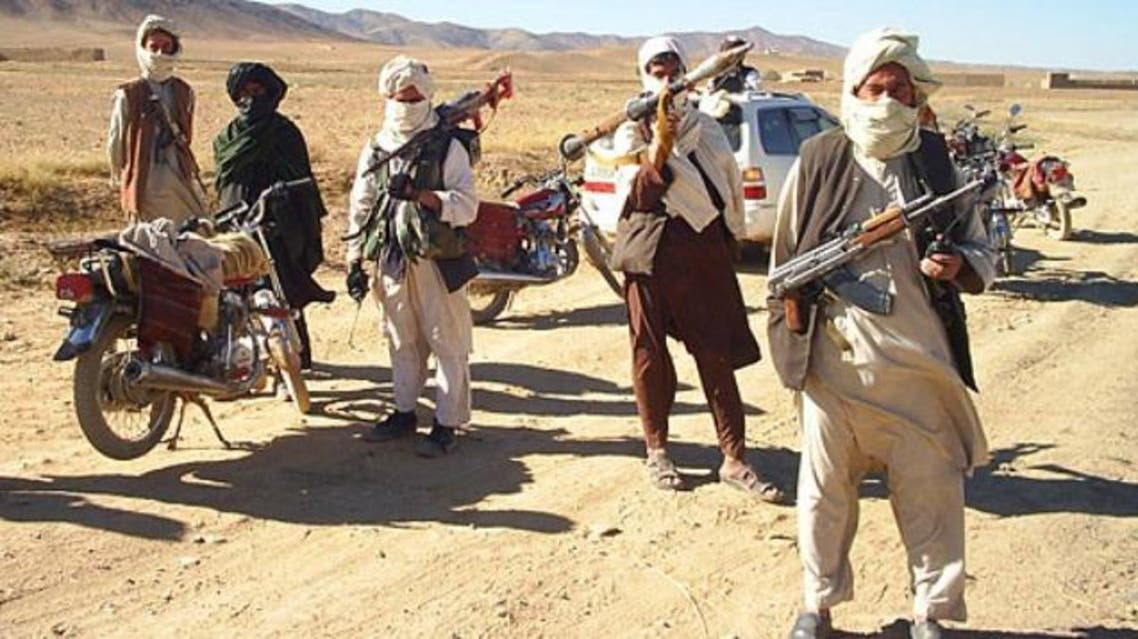درگیری طالبان در شیندند