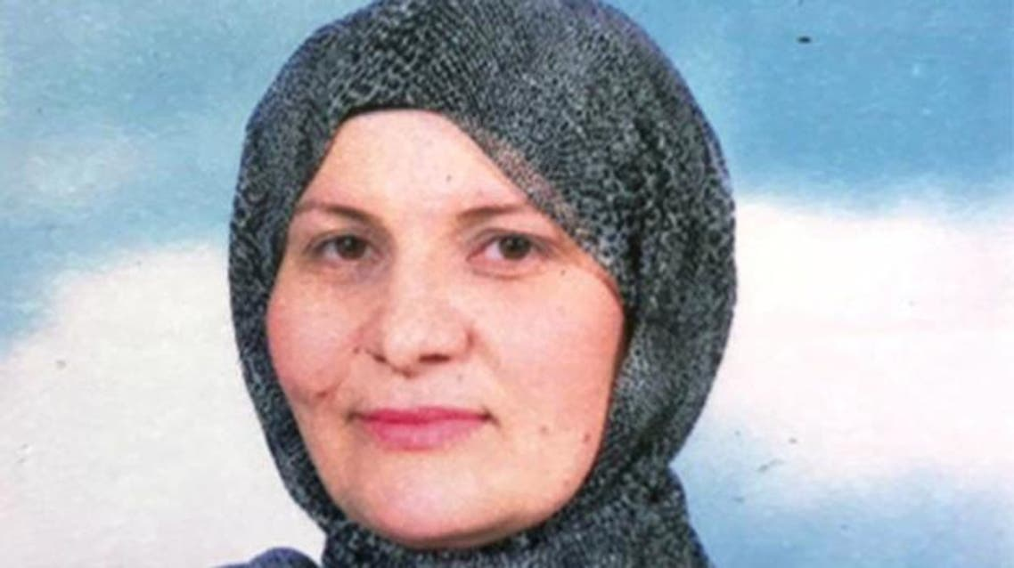 Hana Khatib is the first woman not only for the Muslim sharia courts but for all the religious courts in Israel, as no women serve as judges in the Jewish or Druze courts. (via Israel's Justice Ministry)