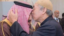 The Malaysian man who kissed King Salman's head speaks out