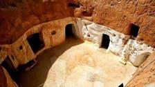 بالصور.. مدينة تونسية تحت الأرض كانت مسرحا لحرب النجوم!