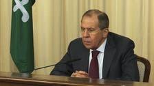 خلیج کا حالیہ بحران مصنوعی ہے: روسی وزیر خارجہ