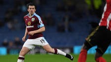 Burnley's Barton banned for 18 months over betting