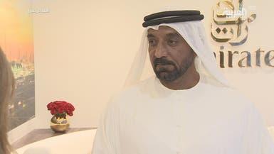طيران الإمارات: حجم أسطولنا يبلغ 260 طائرة