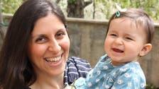 British-Iranian aid worker Nazanin Zaghari-Ratcliffe sentenced to one year in prison