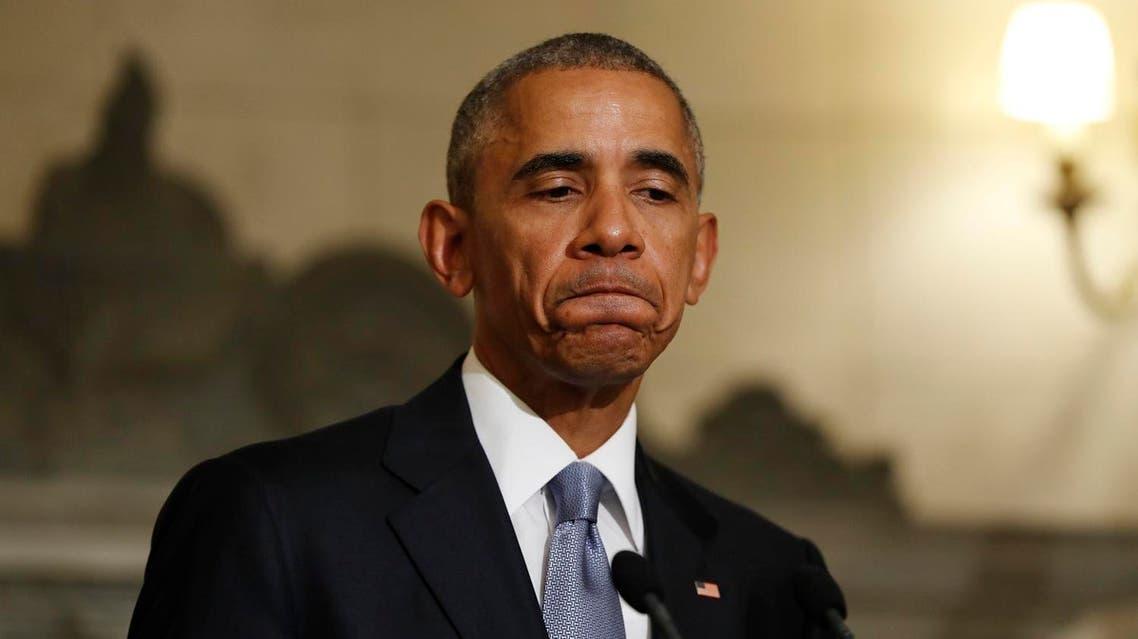بالأسماء.. تفاصيل صفقة أوباما مع الإيرانيين AP