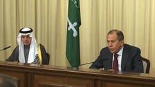 شامی صدر بشارالاسد کو جانا ہوگا : عادل الجبیر